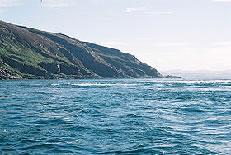 The Corryvreckan whirlpool