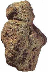 Acheulian Ancient Mother