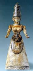 Snake Goddess1