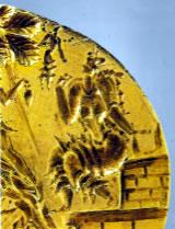 Ring of Minos detail