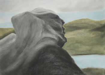 """The Cailleach Beara"", by Jill Smith"