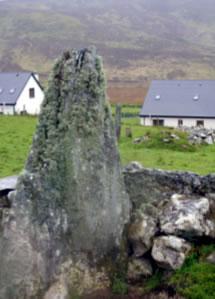 Cloghacorra Standing Stones