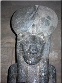 Sekhmet of Karnak