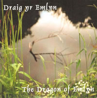 Dragon Festval CD cover