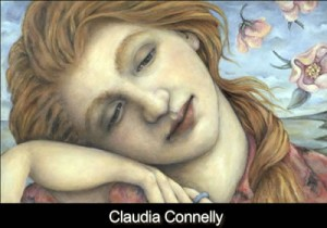 Claudia Connelly