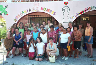 Isla Mujeres Retreat