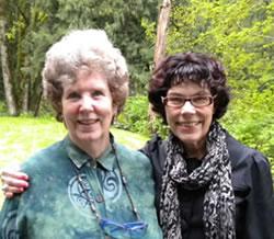 Penn and Susan