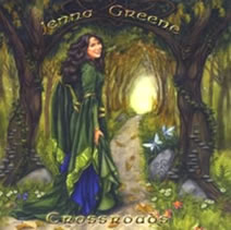 """Crossroads"", by Jenna Greene"