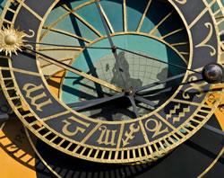 Astro Clock, Prague
