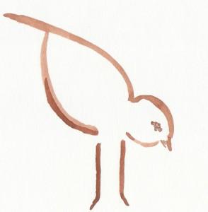 Sparrow, by Nanri Tenney