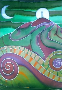 Green Tor