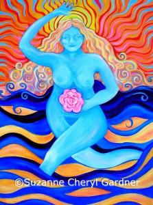 Sacred Feminine Revealed