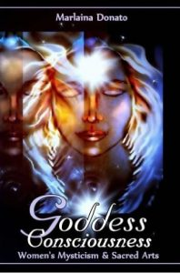 Goddess Consciousness, by Marlaina Donato