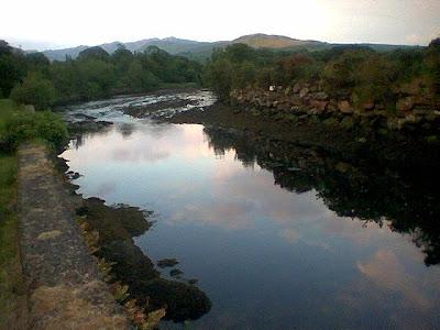 Adrigole River