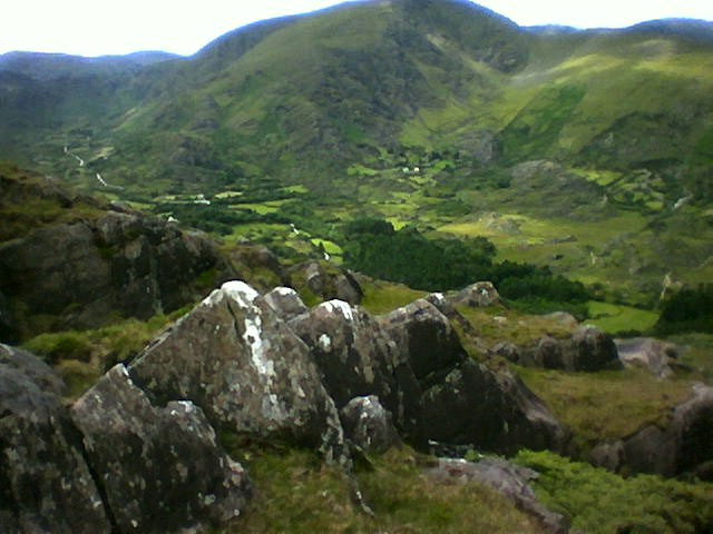 Forty Shades of Magic: A hitchhiker's guide to some of Ireland's Ancient Stones and Whispers: Part Three