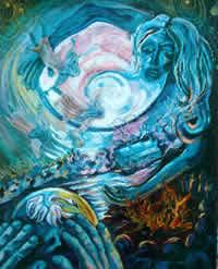 """Samhain"" by Geraldine McCarthy"